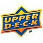 Current Upper Deck Logo