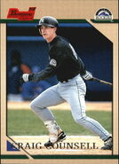 1996 Bowman Base 194