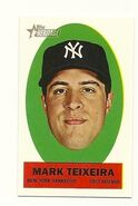 2012 Topps Heritage Stick-Ons 23