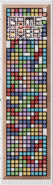 Tetris Bookmark Two