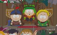 Kyle Elf Throne