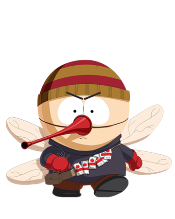 Mosquito The South Park Game Wiki Fandom