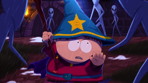 The South Park Game Wiki