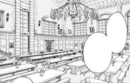 Eden Cafeteria