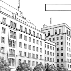 Berlint General Hospital