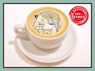 Tower Records Cafe Regular 03 Ver 3