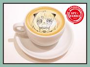 Tower Records Cafe Regular 03 Ver 2