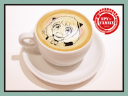 Tower Records Cafe Regular 03 Ver 1