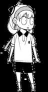 Anya Forger Manga Full Body PE Uniform