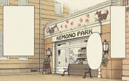 Kemono Park