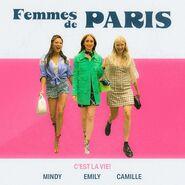 Femmes de Paris Promo