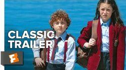 Spy Kids (2001) Official Trailer - Robert Rodriguez Family Spy Movie HD