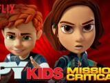 Spy Kids: Mission Critical