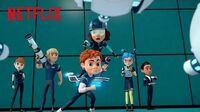 Spy Kids- Mission Critical - Official Trailer -HD- - Netflix