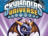 Skylanders: Mask of Power (series)