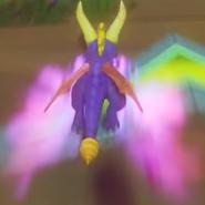 Spyro Supercharging (Reignited Trilogy)