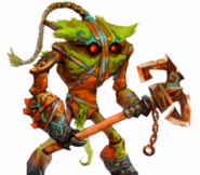 Early Hero Orc