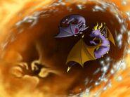 Spyro Cynder Ignitus death