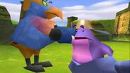Spyro 2 - Zephyr Intro