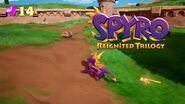 Spyro Reignited Trilogy - Stone Hill Gameplay