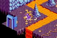 Thieve's Guild - Secret Cave