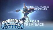 Game Story & Features l Skylanders Spyro's Adventure l Skylanders