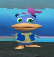 FrozenAltarsDuck
