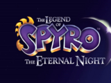 The Legend of Spyro: The Eternal Night (Promo Shorts)