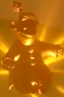 Colossus Talisman (Reignited Trilogy)