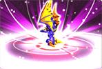 Spyro (Skylanders)soulgempower.png