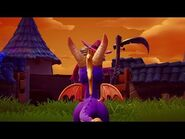 All Scaled Up Reveal Trailer - Spyro™ Reignited Trilogy - Spyro the Dragon