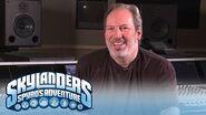 Skylanders Spyro's Adventure Soundtrack Hans Zimmer Interview