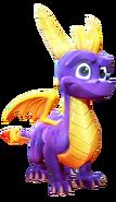 Spyro by ginamausi ddhzdxh-pre