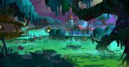 SpookySwamp ReignitedArt