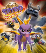 Spyro-year-of-the-dragon-cover