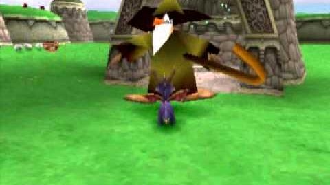 Spyro_Invincibility_Glitch