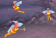 Rescue Fairies