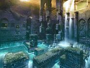 Catacombs WaterFall S2 01