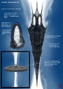 Convexus Portal Concept