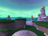 Заколдованные башни