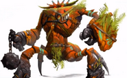 Early Hero Orc 3