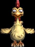 SK CFS1158 Chickens