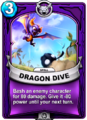 Dragon Divecard
