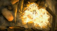 SpyroCynderSparx TimeCrystal Ruins