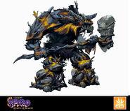 Hero Orc