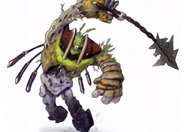 Early Hero Orc 2