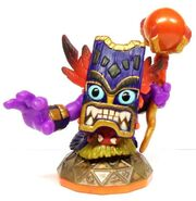 Royal Double Trouble Toy Form