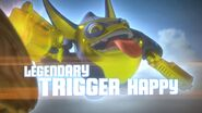 Legendary Trigger Happy Trailer