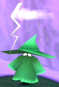 Green Wizards