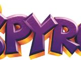 Spyro the Dragon (series)